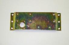 Base Plate- Flipper Left Side