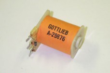A-29876 Flipper Coil