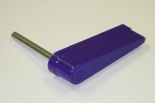 Flipper Bat - Purple