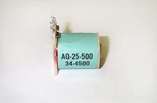 Flipper Coil - Early Bally AQ25-500/34-4500