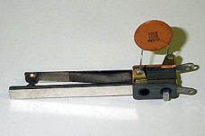 Flipper Assembly With Cap