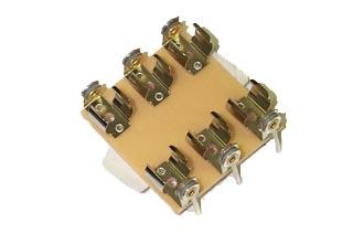 Battery Holder-ceramic
