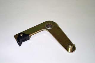 Slingshot Kicker Arm