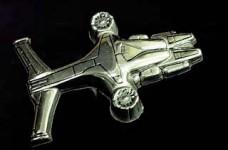 Terminator 2 H-K Plastic