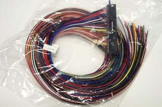 Jamma Wiring Harness