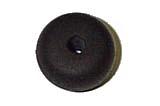 Mini Post Rubber - Black 23/64   (23-6535)