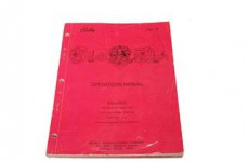 Black Rose Manual - Used