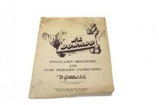 El Dorado Manual - Used