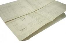 Sureshot Schematic Manual - Used