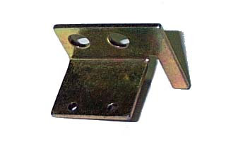 Bracket - Microswitch Rollover Right
