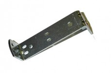 Bracket and Stop - Replaces B-7572-1