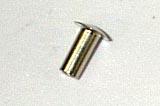 1/8 X 9/32 Oval Head Semi Tulular Rivet