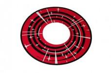 Spirit Ring Decal - Theatre of Magic