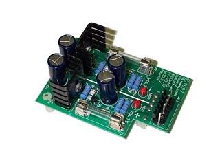 Williams High Voltage Module