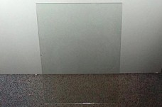 Pinball 2000 Backbox Glass