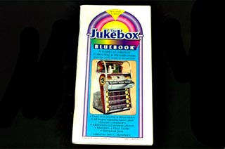 Jukebox Blue Book