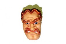 Boxer Head