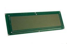 Display 128x 32 standard dot matrix display-LED