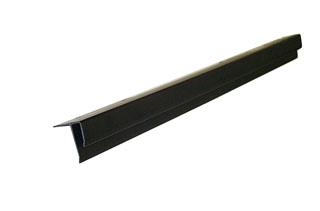 Playfield Glass rear trim-MM