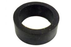 Black Flipper Rubber-small
