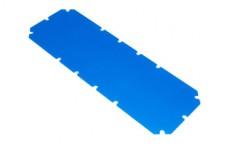 Clear Display Shield Plastic