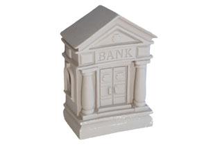 SAFECRACKER BANK