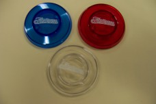 Funhouse Pop Bumper Cap Set