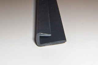 Molding WPC 95 Side trim