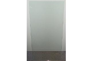 Playfield Glass - Standard Size