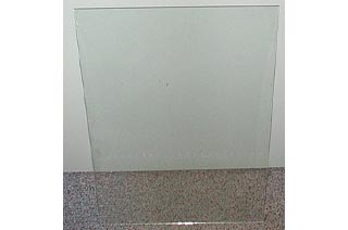 Backbox Glass - Bally