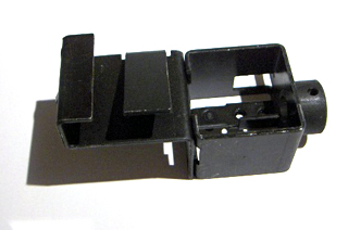 Carriage Troll Bracket