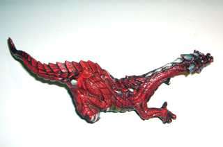 Dragon Body