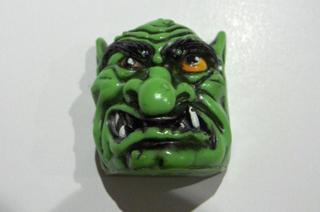 Troll Head Green