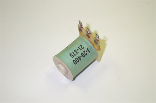 Coil FJ29-400/21-375