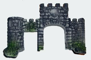 Castle Front Main