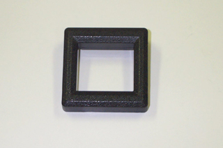 Coin Return Bezel