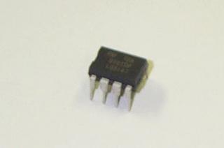 TDA0161 IC for Twilight Zone Proximity Board