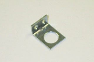 Flipper Coil Mounting Bracket