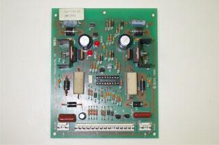 Sega Magnet Processor Board