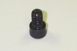 1/4-20 x 3/8 soc. HD Screw