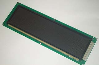 Dot Matrix Display 128 x 32
