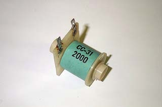 Coil CC31-2000 - Early Bally Chime