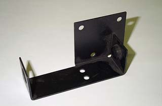 Bracket Coil Mounting