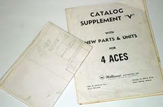 Manual - 4 Aces