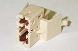 Idc Lamp Holder With Diode - Beige