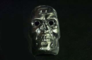 Terminator 2 Skull