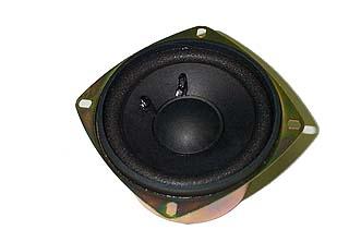 """Speaker 2"""" 4 Ohm"""