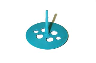 Bumper Wafer-Light Blue