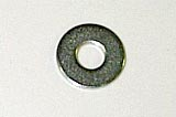 #6 M/S Flat Washer