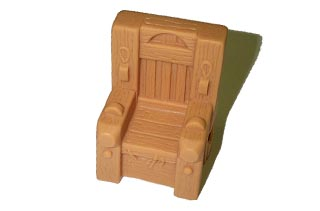 Addams Family Chair